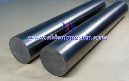 rare earth doped TZM alloy