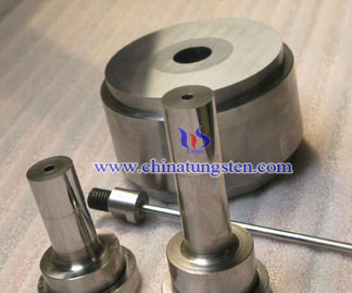 titanium zirconium molybdenum mould