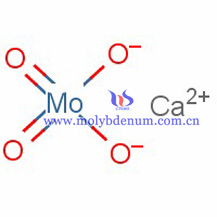 calcium molybdate picture