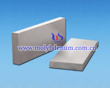 molybdenum plate picture