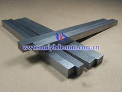 molybdenum bar picture