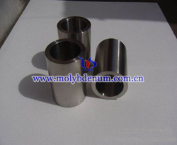 molybdenum tube picture