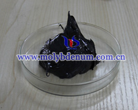 molybdenum dioxide lubricant picture