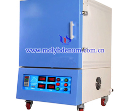 molybdenum disilicide heating furnace