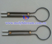 molybdenum disilicide heating element picture