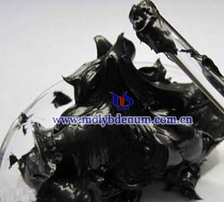 molybdenum disulfide lithium grease picture