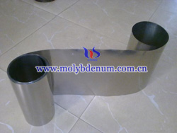 molybdenum strip picture