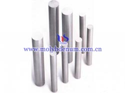 molybdenum rod electrode picture