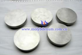 molybdenum target picture