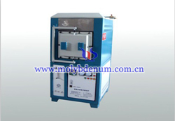 molybdenum wire furnace