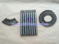 molybdenum electrode picture